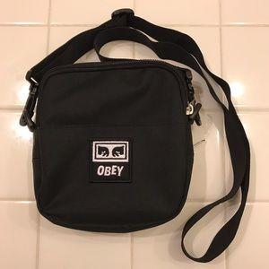 Obey Unisex Traveler Bag